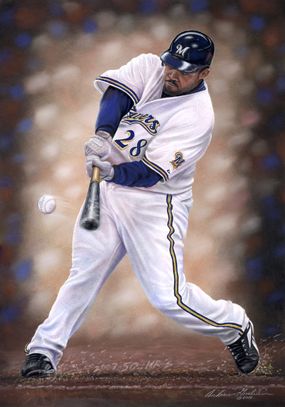Andrew Goralski Prince Fielder Original low res