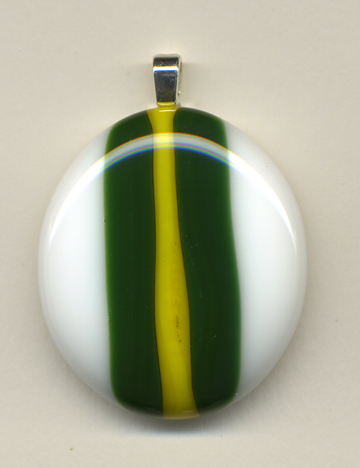 Green Bay Packer Pendant 10