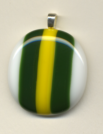 Green Bay Packer Pendant 13
