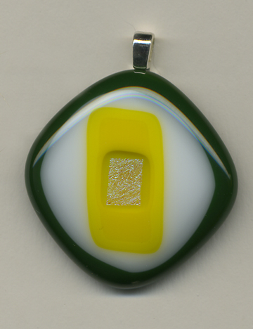 Green Bay Packer Pendant 59