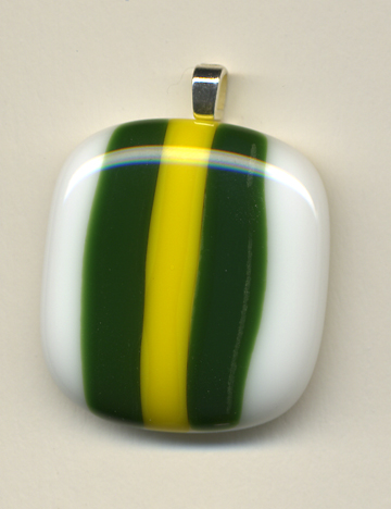 Green Bay Packer Pendant 9