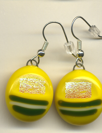 Packer Fused Earrings 10