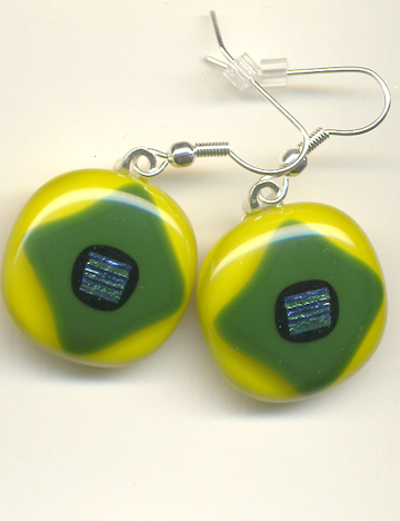 Packer Fused Earrings 13