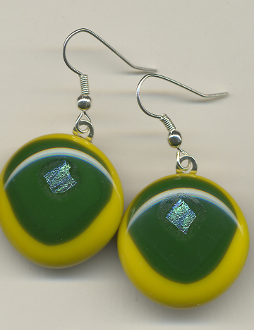 Packer Fused Earrings 18