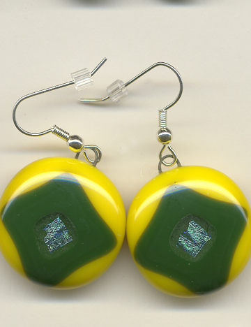 Packer Fused Earrings 6